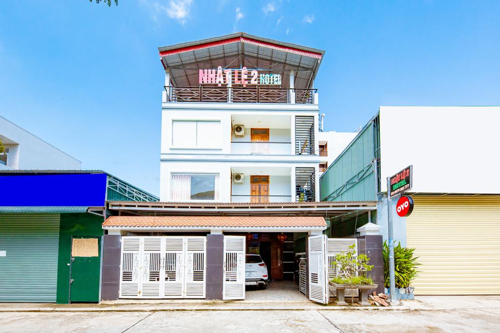 Oyo 524 Nhat Le 2, Nha Trang
