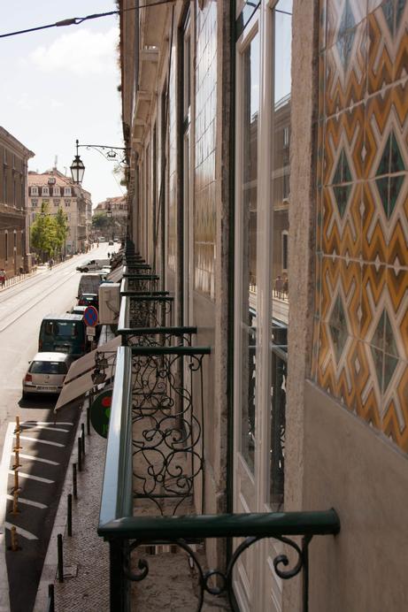 Lisbon Arsenal Suites, Lisboa