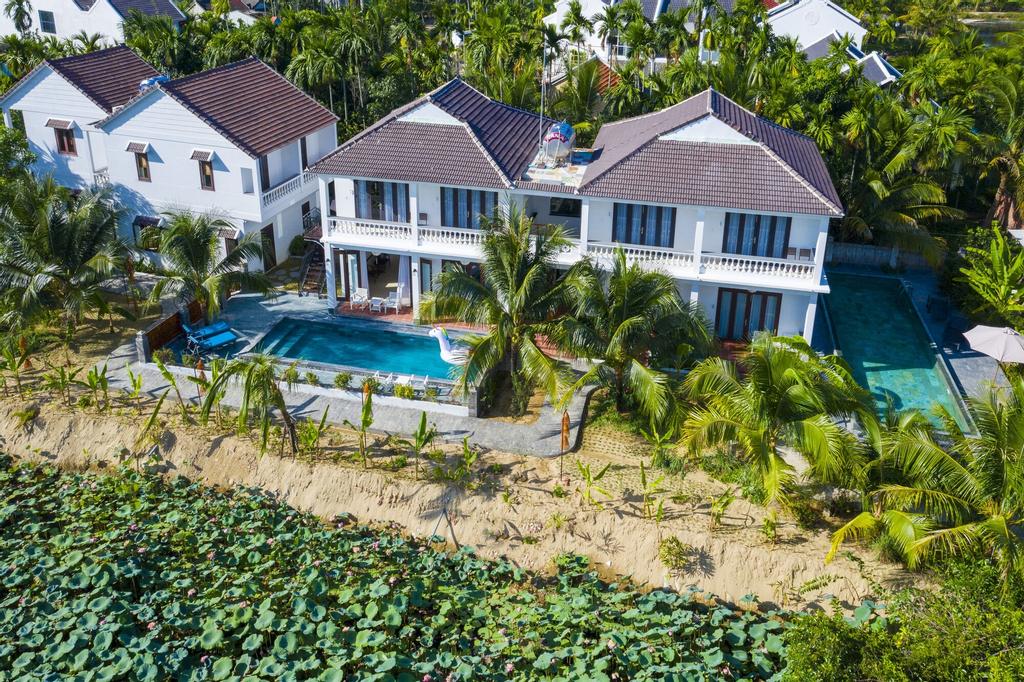 Luna Villa Homestay, Hội An