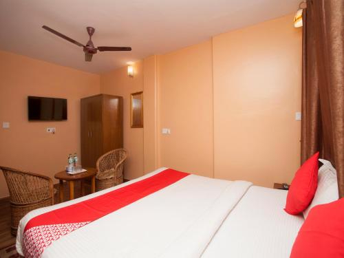 OYO 621 Hotel Laxmi, Mahakali