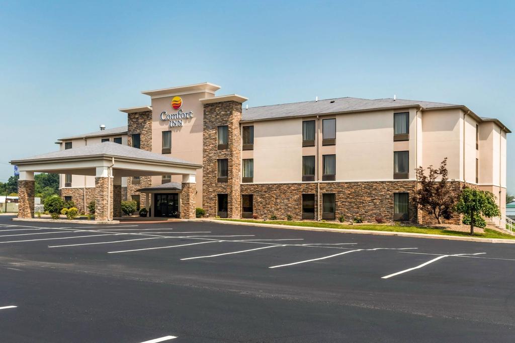 Comfort Inn, Franklin