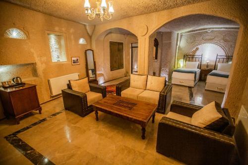 Lavender Cave Hotel, Yeşilhisar