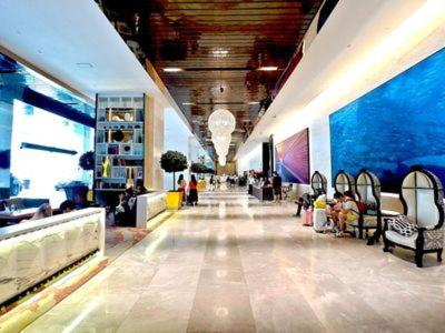 Luxury 4BR Condo 5分鐘到KLCC公園和雙子塔, Kuala Lumpur