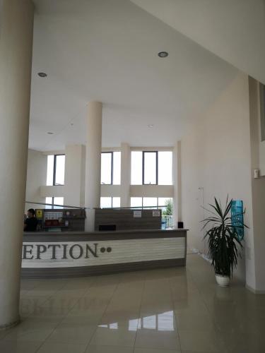 Benjamin apartment Complex Silver Beach, Byala