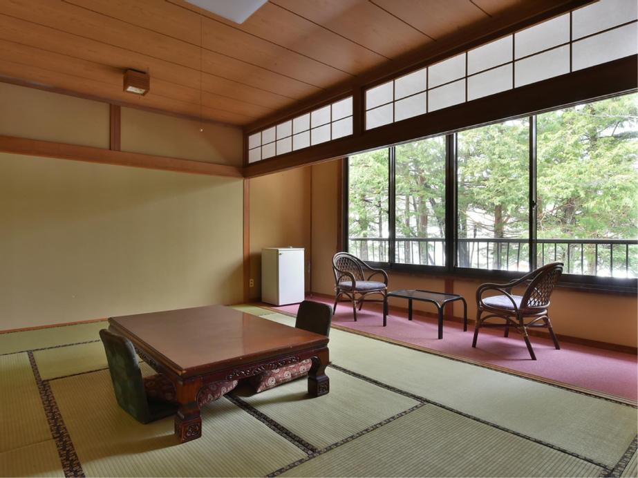 Guest House Ukiyoe, Ōmachi