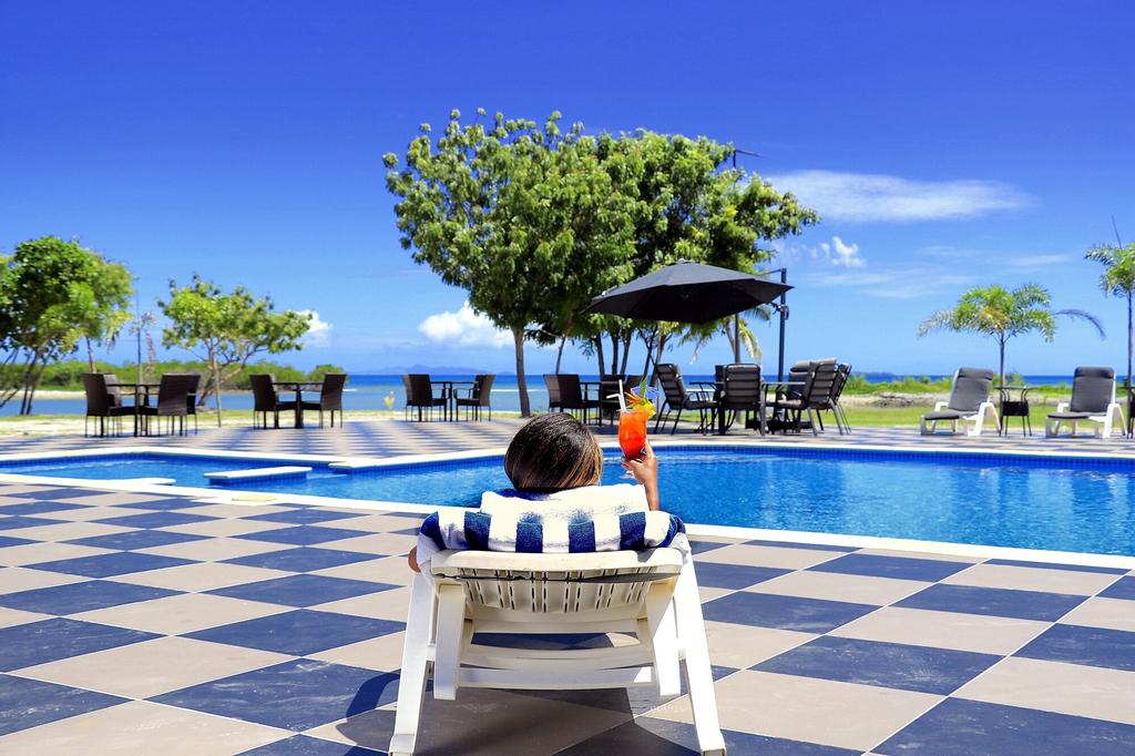 Nila Beach Resort Fiji, Ba