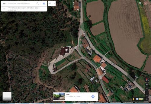 Quinta do Valoto, Castelo de Paiva