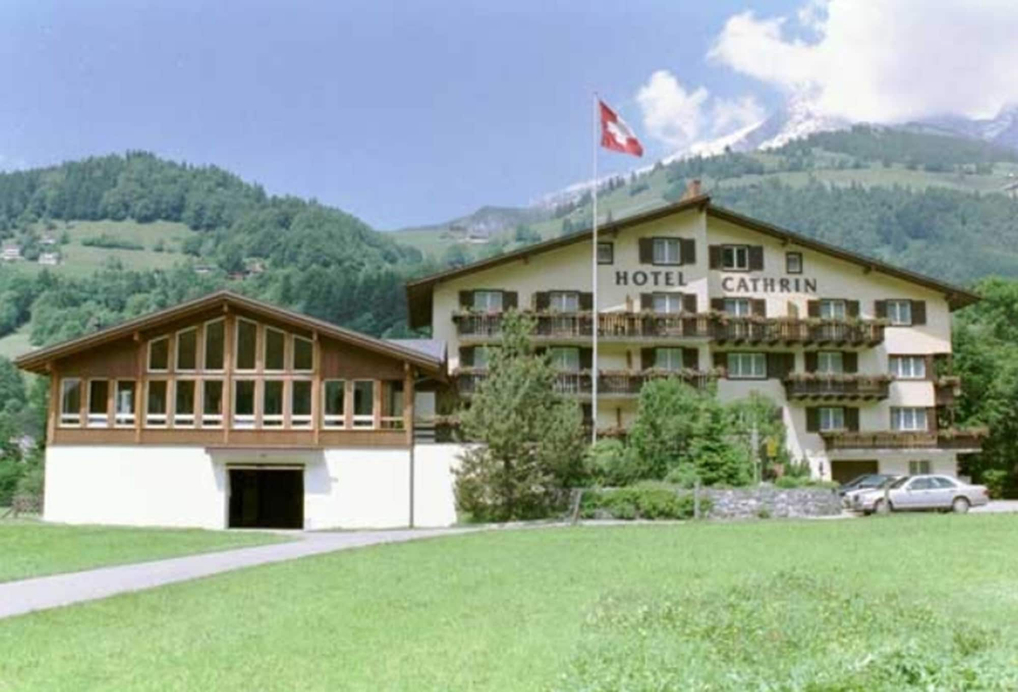 Hotel Cathrin, Obwalden