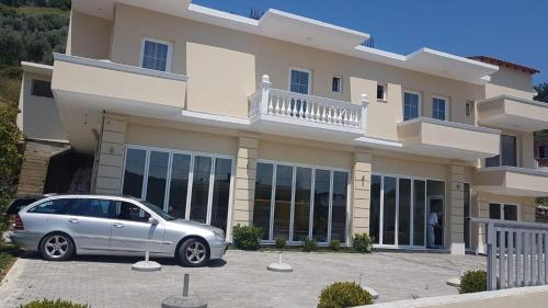 Termal medicale Hotel Meta, Elbasanit