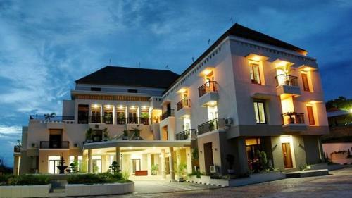 Hotel Bukik Gadang, Sijunjung