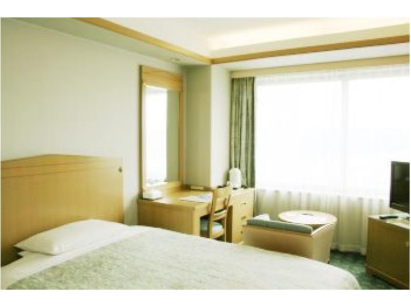Hotel Heritage Hanno Sta., Hannō
