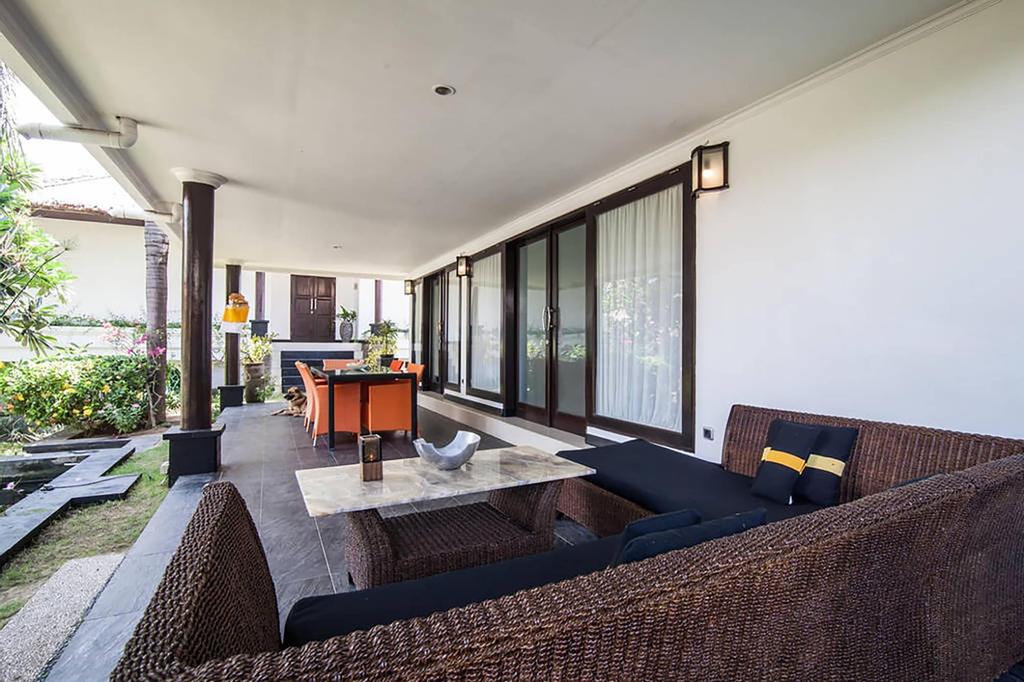 Villa L'Orange Bali, Gianyar