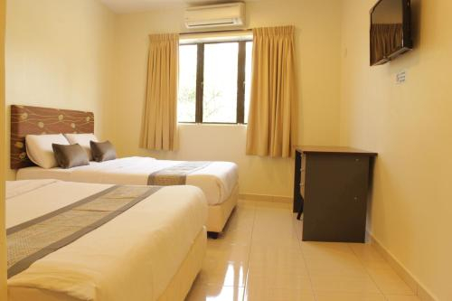 Hotel Bandar Baru Menglembu, Kinta