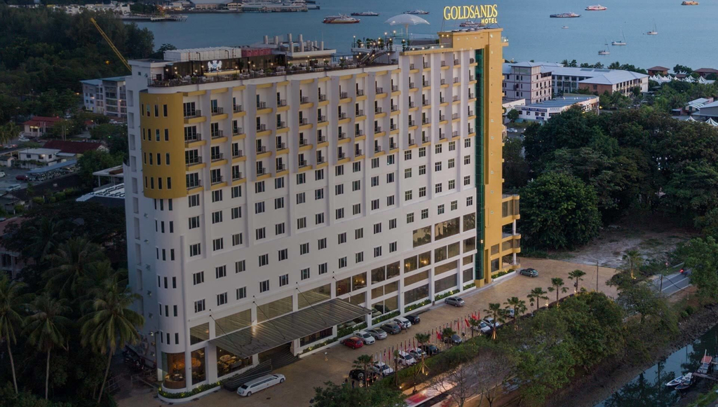 Goldsands Hotel Langkawi, Langkawi