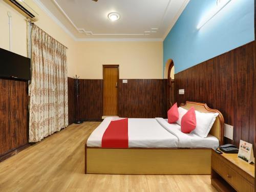 Hotel Opera Pvt Ltd, Seti