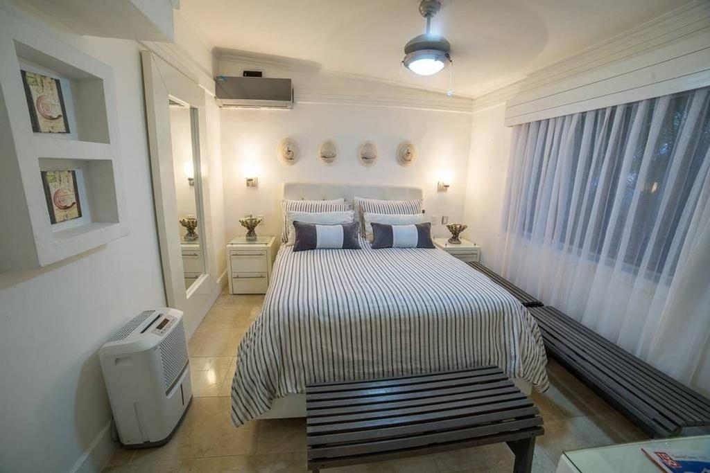 1BR Altos Chavon Apartment by ASVR-C1C, La Romana