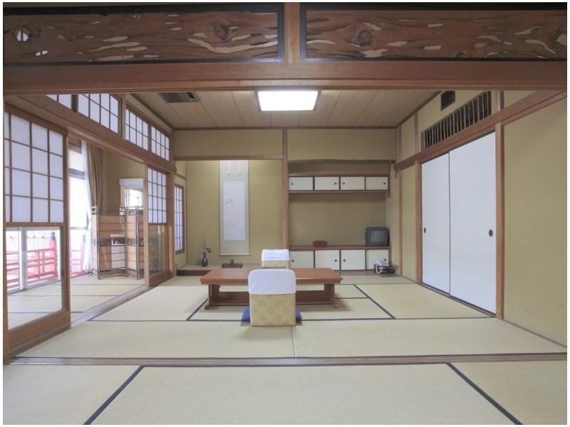 Seizanso Ryokan, Ujitawara