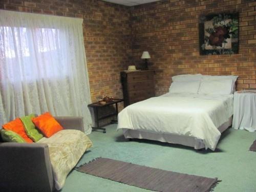 Mgwalana River Lodge, Amathole