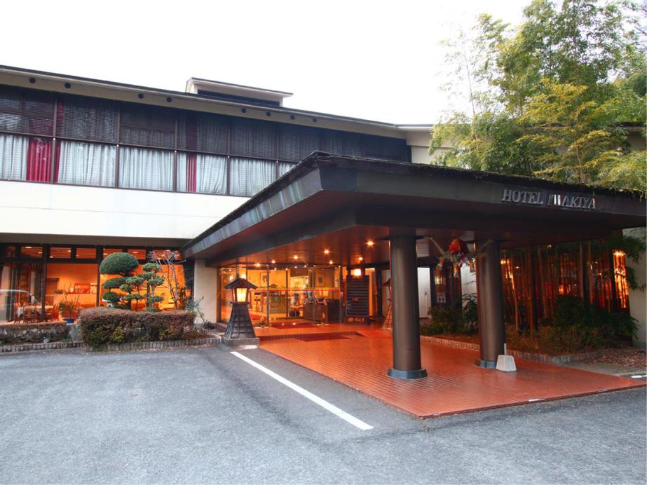 Hotel Iwakiya, Taketa
