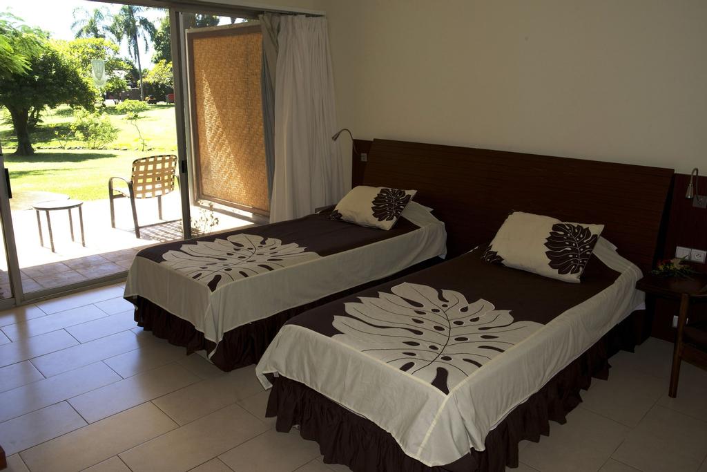 Hotel Royal Tahitien,