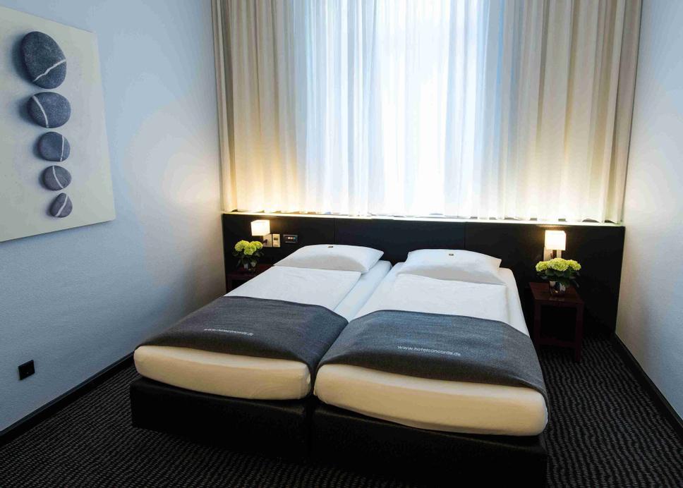 Concorde Hotel, Frankfurt am Main