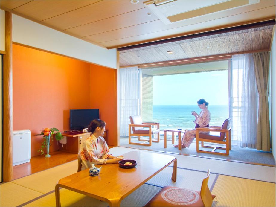 Spa & Resort Hotel Solage Oita-Hiji, Hiji