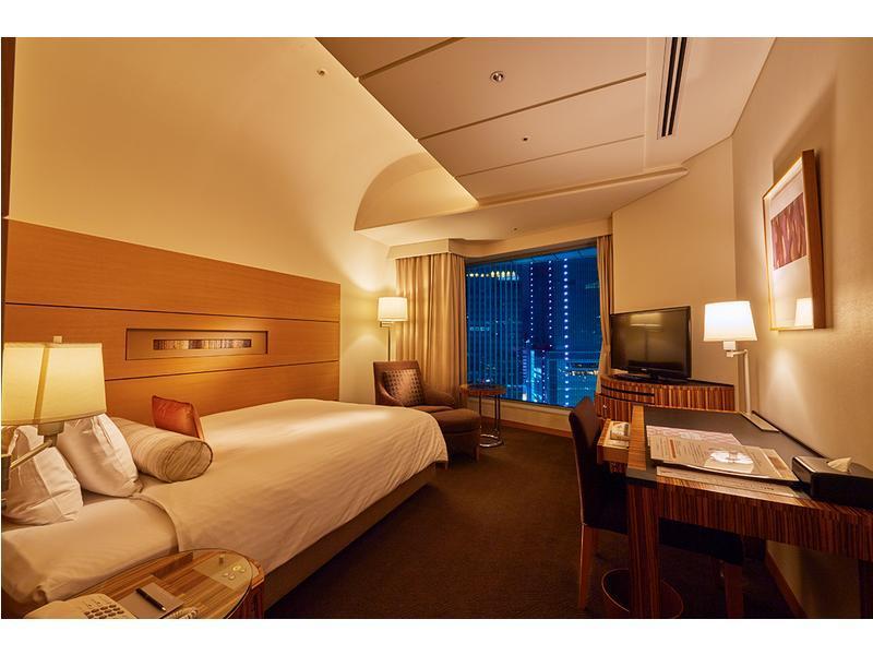 Marunouchi Hotel, Chiyoda