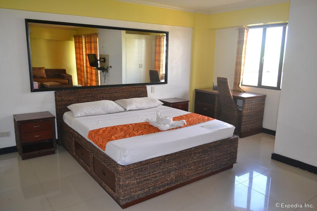 SDR Mactan Serviced Apartments, Lapu-Lapu City