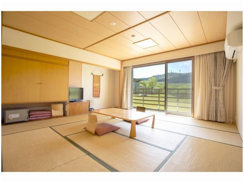 Relaxia Mineyama Kogen Hotel, Kamikawa