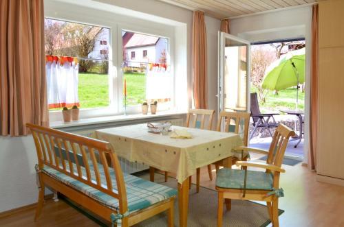 Ferienwohnungen Familie Fuss, Bayreuth
