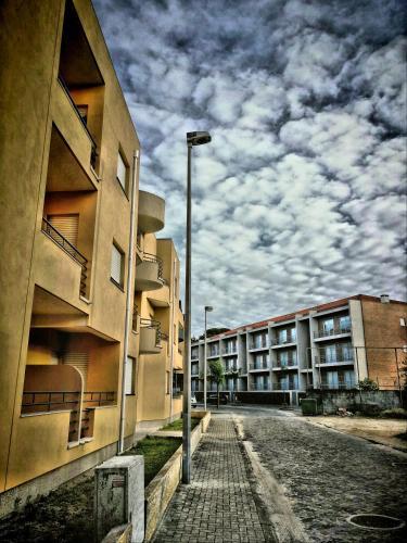 The Spot Hostel Ofir, Esposende