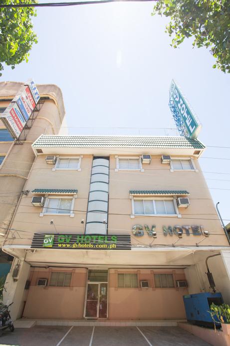 GV Hotel Masbate, Masbate City
