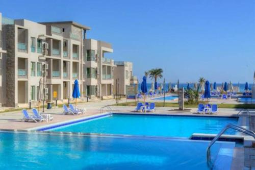 Aroma resort Ain sokhna chalets, 'Ataqah