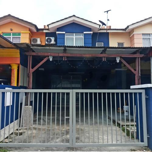 Homestay Aki, Kuala Lumpur