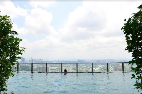 PJ Icon City Residence, Kuala Lumpur