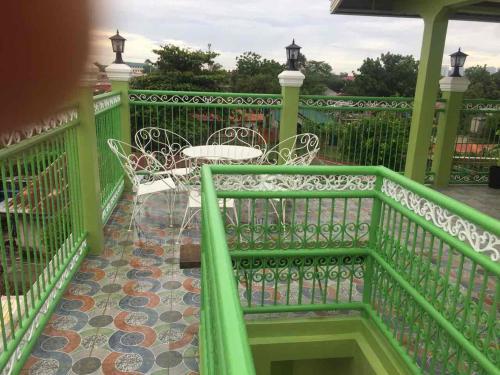 Josefinas Garden Residence, Lapu-Lapu City