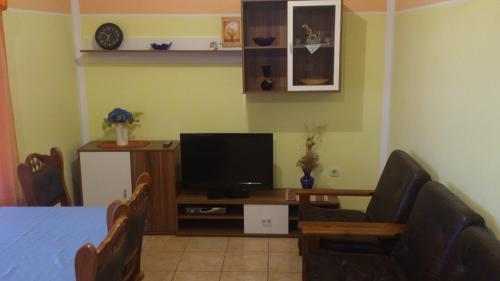 Apartman Mlinka, Vir