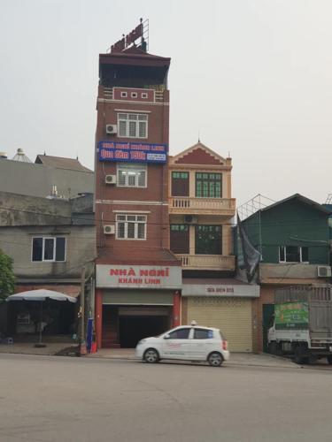 Nha Nghi Khanh Linh, Gia Lâm