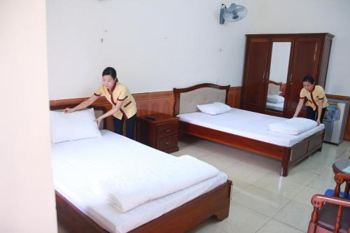 Nha khach 41 Hue (41 Hue Gesthouse), Huế
