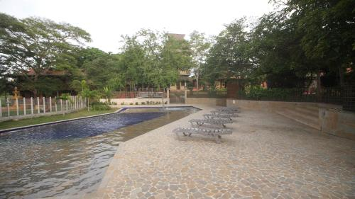Samadhi Ecohotel - Puerto escondido, Puerto Escondido