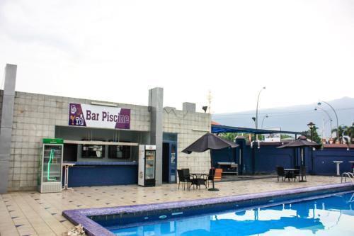 Hotel 3 de Agosto, Malabo
