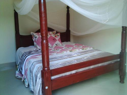 Gilgal Guest Suites, Isingiro