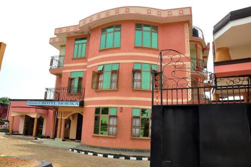 Hotel Morika, Mbarara, Mbarara
