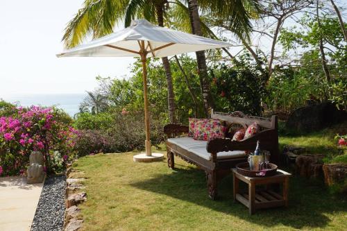 Villa Paraiso Pacifico, Pedasí