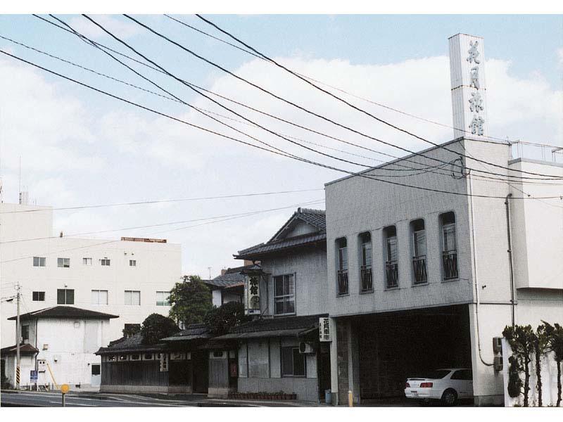 Kagetsu Ryokan, Tsuyama