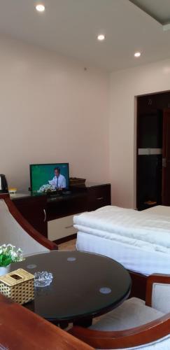 Khanh Son Hotel, Đồng Văn