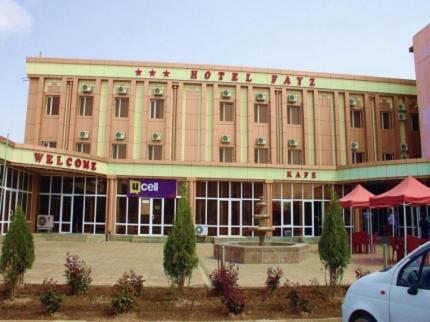 Hotel FAYZ, Navbahor