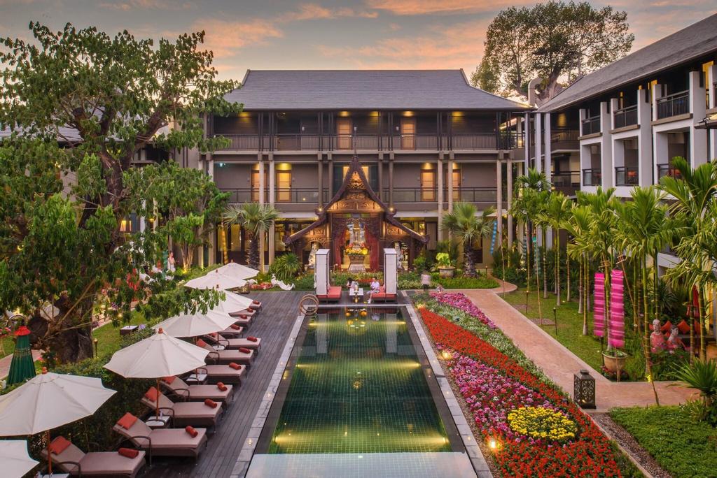 Chala Number 6 Hotel, Muang Chiang Mai