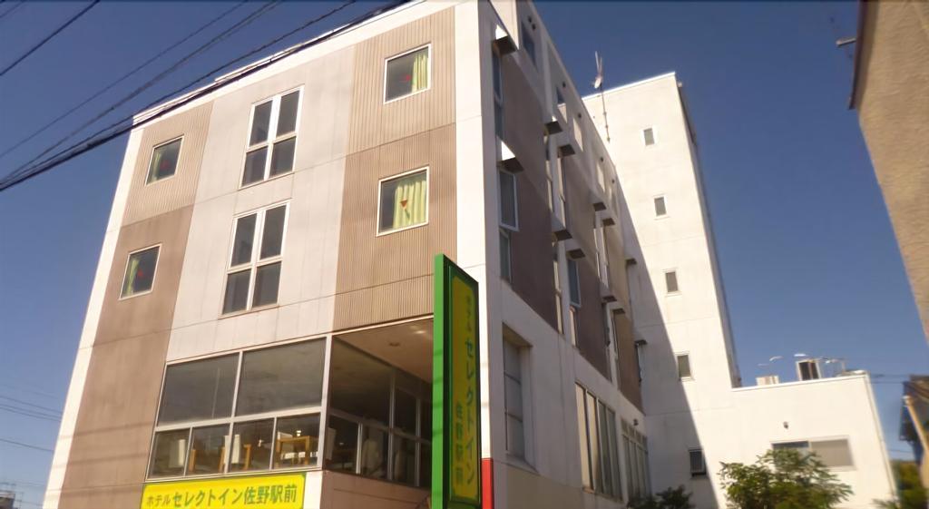 Hotel Select Inn Sano Ekimae, Sano