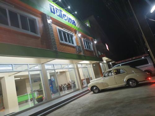 Mini Hotel, Bang Khae